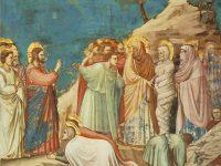 Wskrzeszenie Łazarza