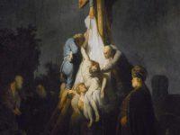 Zdjęcie z krzyża (1632)