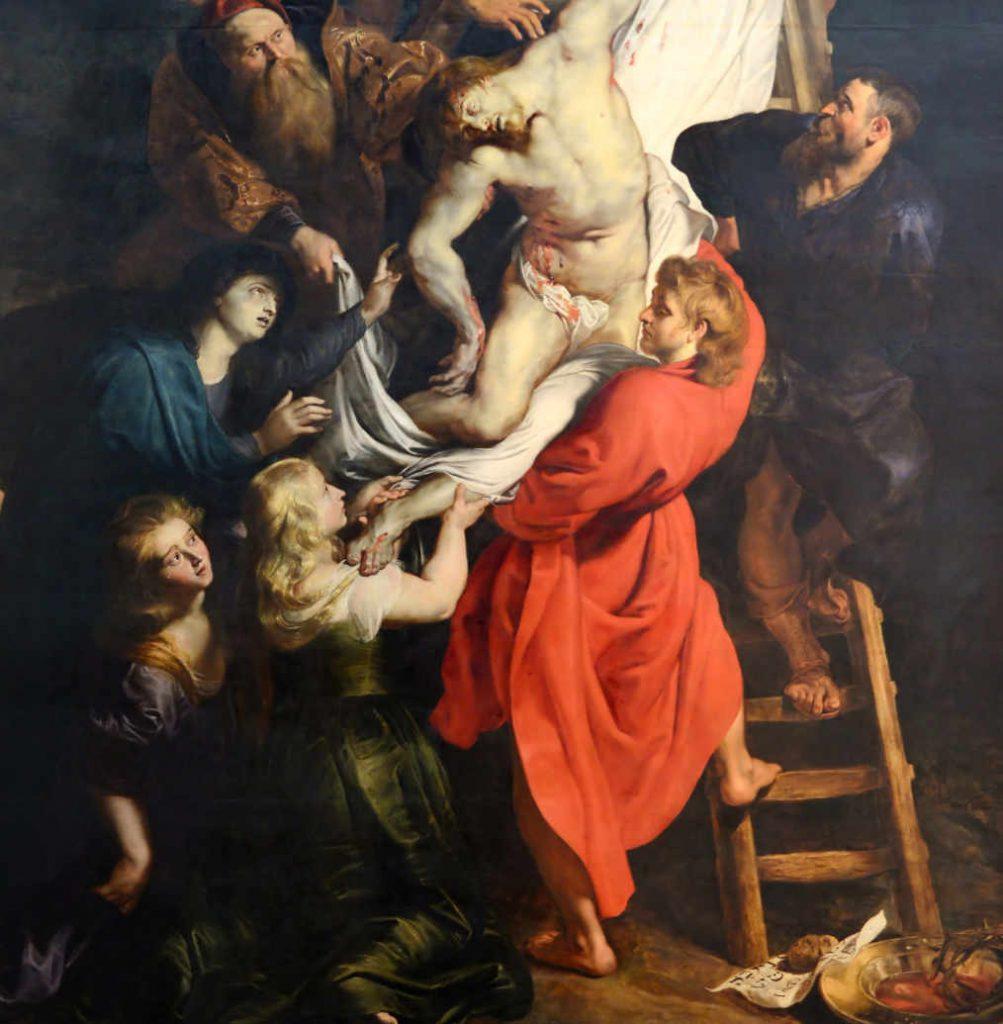 Rubens-zdjecie-z-krzyza-FRAGMENT