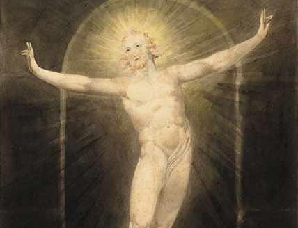 Blake - Zmartwychwstanie - fragment