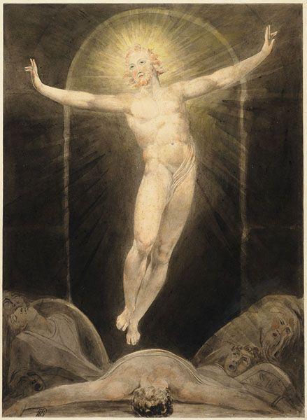 Blake - Zmartwychwstanie